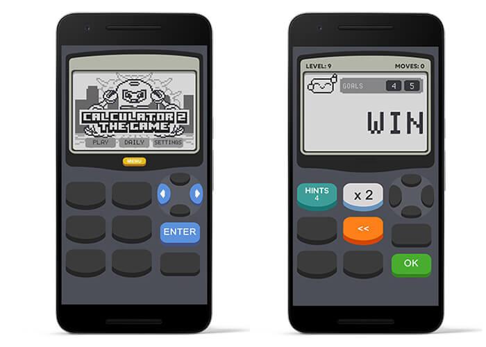 بازی Calculator 2