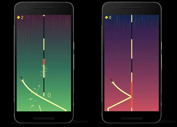 بازی موبایل Break liner برای اندروید و iOS