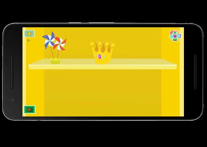 تصویر 4 از بازی فسقلیها در مهدکودک