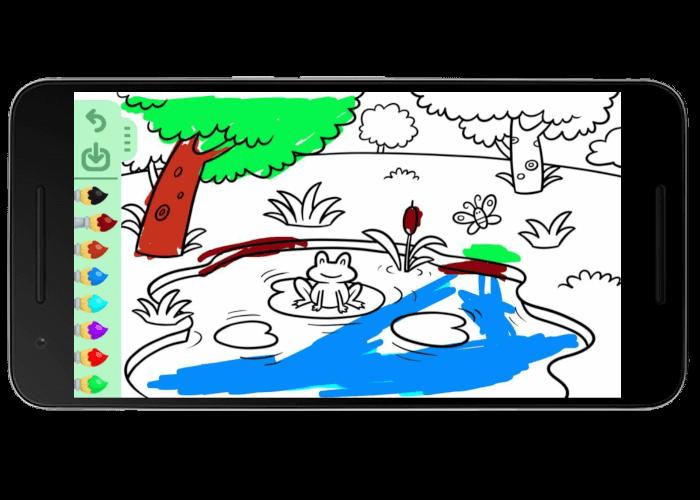 تصویر 4 از بازی فسقلی ها در اردو