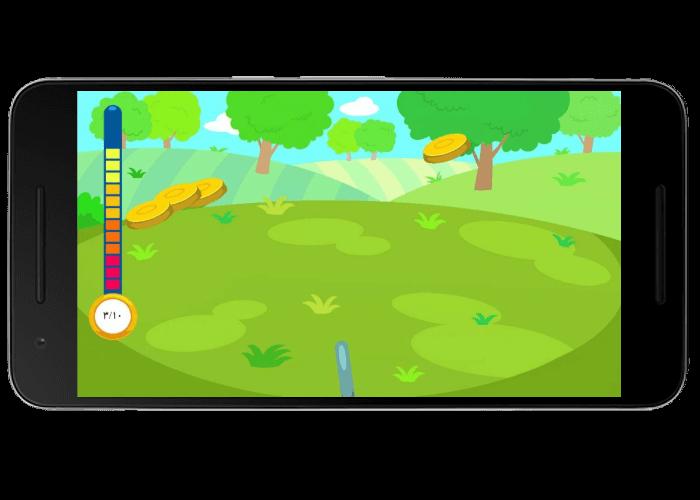 تصویر 5 از بازی فسقلی ها در اردو