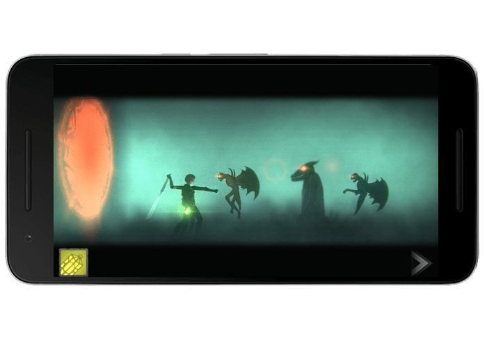 عکس 4 از بازی 1:011