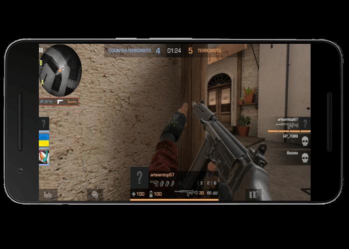 تصویر 3 از بازی Standoff