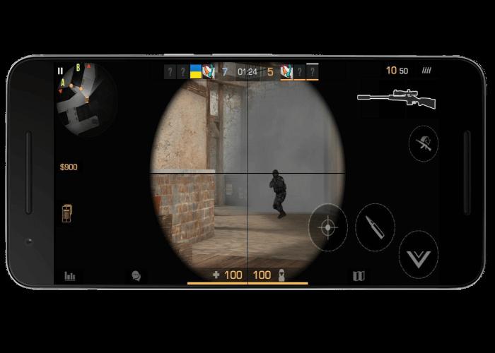 تصویر 7 از بازی Standoff