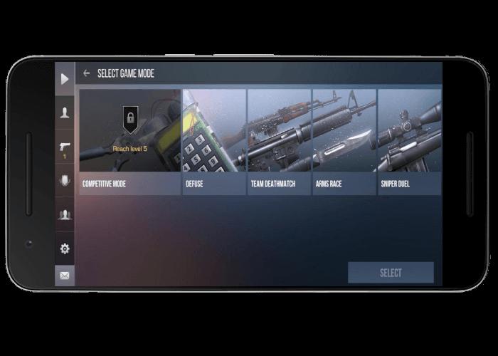 تصویر 5 از بازی Standoff