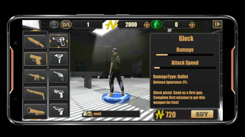 دانلود بازی Miami crime simulator