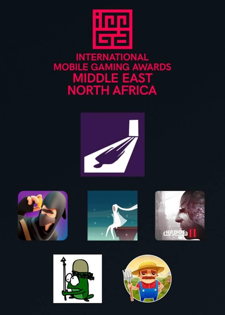 لیست برندگان بازیهای موبایلی ایرانی در IMGA سال 2020